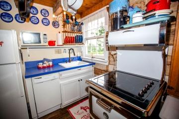 New Vintage-look Appliances